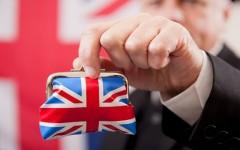 Великобритания снижает НДС на ряд товаров и услуг с 20% до 5%